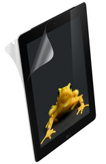 Wrapsol Ultra Strongest Screen Protector for iPad 2/Retina