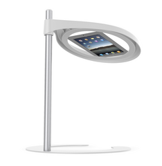 LabC iBed Smart-Pad Holder  - White