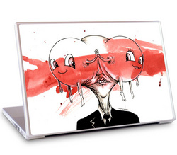 Holy Matrimony - Alex Pardee