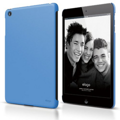A4M Slim Fit Case - Soft Feeling Blue
