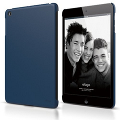 A4M Slim Fit Case - Soft Feeling Jean Indigo