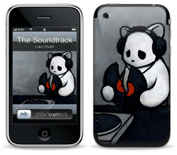 The Soundtrack (To My Life) - Luke Chueh - iPhone 3G