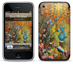 Bird Brother - Damon Soule - iPhone 3G