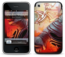 Selective Hindsight - Kevin Peterson - iPhone 3G