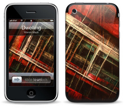 Dwelling - Warren Mack - iPhone 3G
