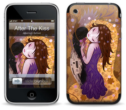 After The Kiss - Jeremiah Ketner - iPhone 3G