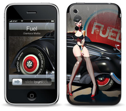 Fuel - Gianluca Mattia - iPhone 3G