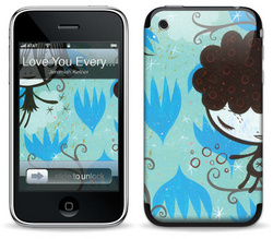 Love You Every Moment - Jeremiah Ketner - iPhone 3G