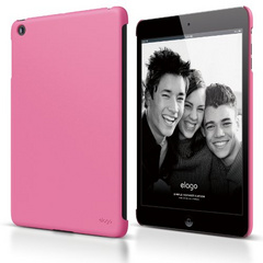 A4M Slim Fit Case - Soft Feeling Pink