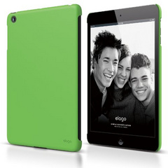 A4M Slim Fit Case - Soft Feeling Green
