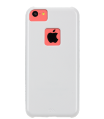 CM Barely There Case - Glossy White