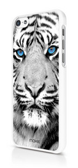 Moxie Blue Eyes Collection Tiger
