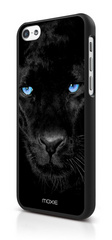 Moxie Blue Eyes Collection Panther