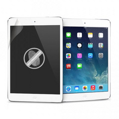 Macally Anti-fingerprint screen protector for iPad Air