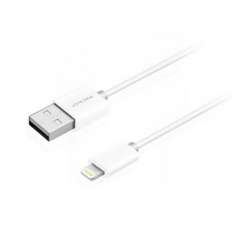 Lightning sync and charge cable - 0,9m do 3,0m - White