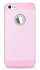 Pinlo Simplify Case for iPhone 5/5s/SE - Pink