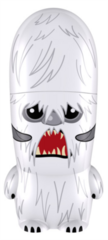 Wampa - Mimobot USB Flash Drive 2GB