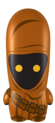 Jawa - Mimobot USB Flash Drive 2GB
