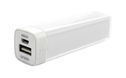 Vogi Power Bank 2200mAh - White