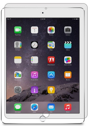 Devia Screen Guard Ultra Crystal Clear for iPad Mini 4