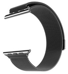 Milanese Edition Band - Black