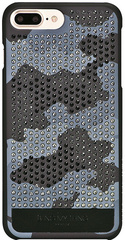 BMT Camouflage Monochrome case for iPhone 7 Plus