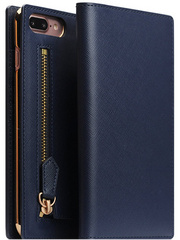 D5 CSL Zipper Case - Navy