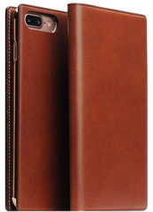 D7 Italian Buttero Leather Case -  Brown