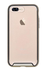 Comma Urban Hard Case for iPhone 7/8 Plus - Champagne Gold