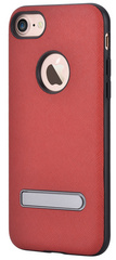 Devia iStand Case for iPhone 7 Plus - Red