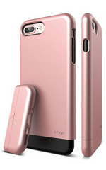 Elago S7+ Glide for iPhone 7 Plus - Rose Gold / Rose Gold