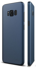Origin Case for Galaxy S8 Plus - Jean Indigo