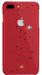 BMT Papillon Magma Explosion case for iPhone 7 Plus