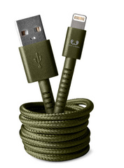Fresh 'n Rebel Fabriq Lightning Cable Army - 1.5m/3m
