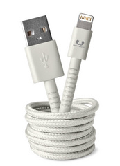 Fresh 'n Rebel Fabriq Lightning Cable Cloud - 1.5m/3m