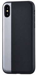 Comma Jazz Case for iPhone X - Black