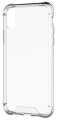 Devia Shockproof Case for iPhone X - Clear