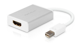 Macally Mini DisplayPort to HDMI 4K adapter