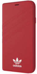 Booklet Case - Red