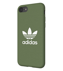 Moulded Case CANVAS (Dark Green)