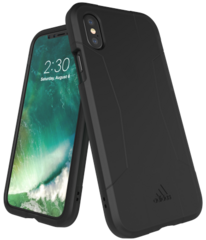 Agravic Case - Black