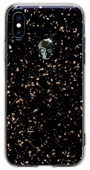 BMT Treasure Black Jet Skull case for iPhone X/Xs
