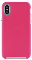 Devia Kong Dual Case for iPhone Xr - Pink (without packaging)