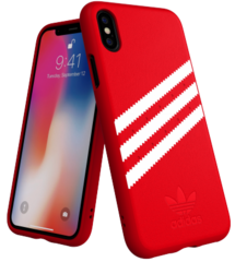 Moulded Case - Red