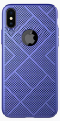 Nillkin Air Case for iPhone X/Xs - Blue