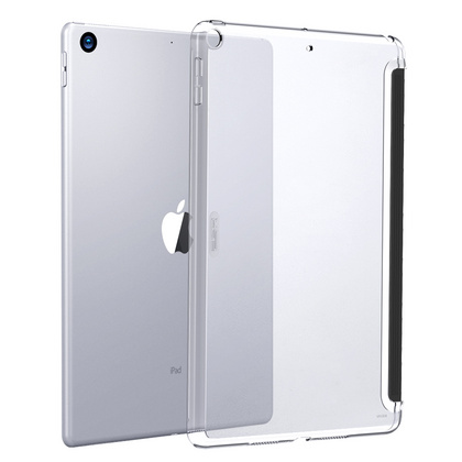 Sdesign Back Case for iPad Air 2019 - Clear