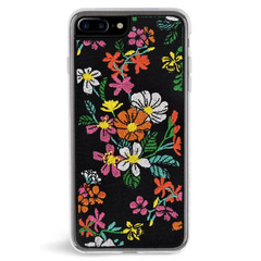 ZG Embroidered Case for iPhone 7/8 Plus - Whisper