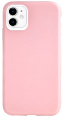 SwitchEasy Colors Case for iPhone 11 - Baby Pink