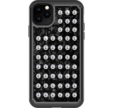 BMT Extravaganza Nacre case for iPhone 11 PRO Max  - Crystal