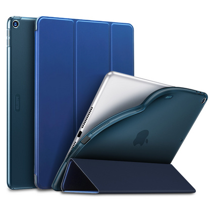 Sdesign Rebound Silicone Case for iPad Air 2019 - Blue